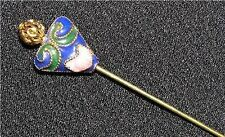 BROOCH/STICK PIN S12 Cloisonne Beads Fashion STICKPIN