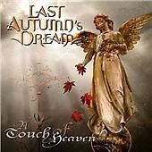 LAST AUTUMNS DREAM - A TOUCH OF HEAVEN (STILL SEALED) AOR CD