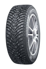 4 New Nokian Hakkapeliitta 8 Studded Winter Snow Tire 235/55R17 103T