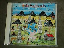 Talking Heads Little Creatures Japan CD Bonus Track