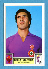 CALCIATORI 1975-76 - Panini - Figurina-Sticker n. 106 -D. MARTIRA-FIORENTINA-Rec