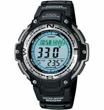 CASIO TOP watch pro trek trekking mountain(track,garmin,suunto)g shock running