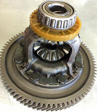 OEM Toyota Corolla 4 Speeds 1997 - 2007 A245E Differential A245 245 4SPD