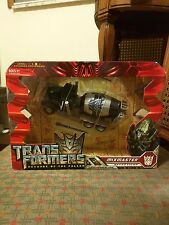 Transformers Mixmaster Revenge of the Fallen - NEW - RARE MISB