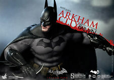 BATMAN: ARKHAM CITY~SIXTH SCALE FIGURE~VGM SERIES~HOT TOYS~MIB