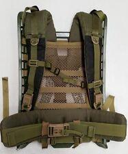 Crossfire Australia Downeast MOLLE Rucksack Frame Shoulder Pads Waist Belt DG-6