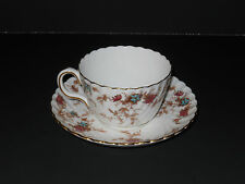"""Minton Ancestral Cup & Saucer  - """"As Is"""""""