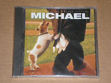 MICHAEL: SOUNDTRACK (DON HENLEY, VAN MORRISON, AL GREEN) - CD SIGILLATO (SEALED)