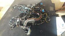 BMW OEM E46 NAVIGATION HARNESS WIRING WIRES WITH PLUGS ELECTRICAL INTACT MK4