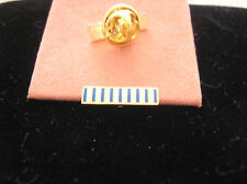MILITARY MEDAL LAPEL PIN - UNITED NATIONS SERVICE IN KOREA