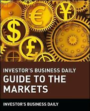 Investor's Business Daily Guide to the Markets-ExLibrary