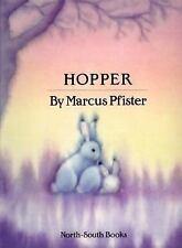 Hopper, Marcus Pfister, Good Book