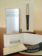 "S.T.DUPONT ""PERSPECTIVE 2000"" Serie limitada 304/2000"