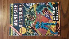 Doctor Strange Giant Size # 1 Master of The Mystic Arts - SEE PICS - MAKE OFFER!