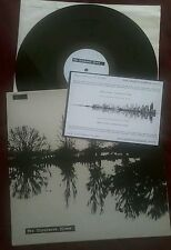"Clockwork Elves ‎– From Nothing into Something VINYL 12"" numbered edition of 23"