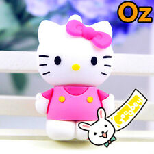 Hello Kitty USB Stick, 16GB Cartoon 3D USB Flash Drives WeirdLand