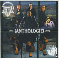 IAM : Anthologie 1991 - 2004 (2 CD)