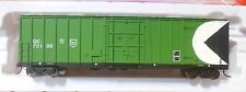 Atlas HO #20002990 Quebec Central Rd #75196 / NSC 5111 50' Plug Door Box Car