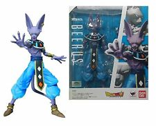 Bandai SH Figuarts Dragon Ball Z DBZ - Beerus S.H Figure Authentic US Seller USA