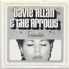 Davie ALLAN & the Arrows – Encounter, MUDHONEY - Fuzz Gun, Blues For Stones 45