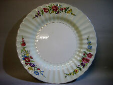 Royal Victoria WADE England pottery plate