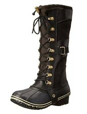 Sorel Women's Conquest Carly Boots Size 8