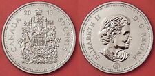 Specimen 2013 Canada 50 Cents Only 35000 Mintage Dealers Sold Out