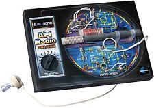 Electronic Short Wave Radio Kit:  Model: MX901SW