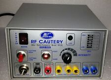 RF CAUTERY – 2Mhz – Radio Surgery with High Frequency model – RF-B2 Machine  ETR
