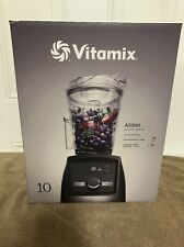 2017 New Vitamix A3300 Ascent Series Blender-Pearl Grey Metallic New Sealed