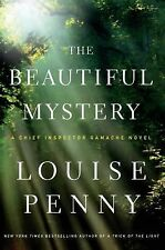 Chief Inspector Armand Gamache: The Beautiful Mystery Bk. 8 by Louise Penny...