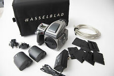Hasselblad H2D-39 39.0 MP Digital SLR Camera, with 3 batteries, case and acc