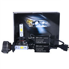 H7 8000LM CREE LED Headlight Kit Beam Bulbs 6000K High Power 80W Hot New Style