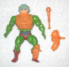 Man-At-Arms - Masters of the Universe (vintage) - 100% complete