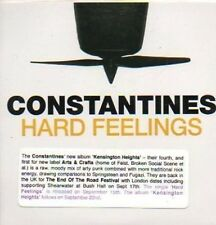 (928J) Constantines, Hard Feelings - DJ CD