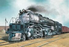 Revell-Germany   HO  BIG BOY LOCOMOTIVE  RMG2165