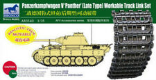 Bronco 1/35 3540 Panther Late Type Track Link