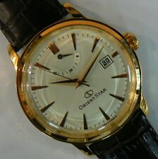 ORIENT STAR. Classic. SEL05001S0. EL05001S. Power Reserve. Automatic. New!