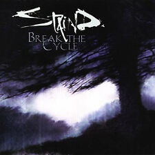 STAIND - Break The Cycle [PA](CD 2001) USA Import  EXC