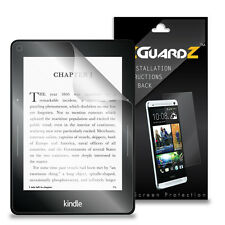 3X EZguardz LCD Screen Protector Skin HD 3X For Amazon Kindle Voyage (Clear)