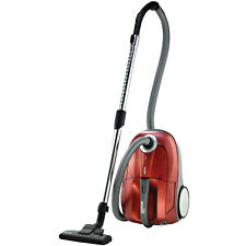Nilfisk Bravo Red Bagged Vacuum Cleaner with Blow Function 2Y Warranty 18451003