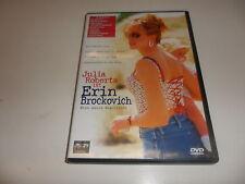 DVD  Erin Brockovich - Eine wahre Geschichte