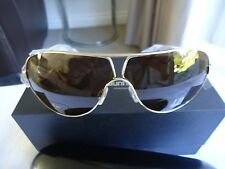Dunhill D1013-B Mens Sunglasses With Metal Frame & Brown Lenses