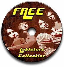FREE ROCK GUITAR TABS TABLATURE SONG BOOK LIBRARY SOFTWARE CD ANTHOLOGY