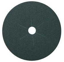 """7""""  Floor Sander Edger 80Grit Sanddisc Pack of 25"""