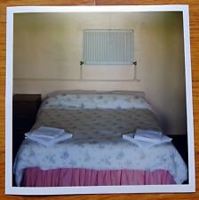 "SIGNED MARTIN PARR ISLE OF WIGHT HOLIDAY CAMP LTD 6"" x 6"" MAGNUM ARCHIVAL PRINT"