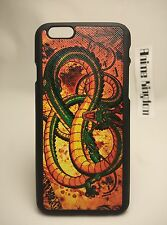 USA Seller Apple iphone 6 & 6S Anime Phone case Cover Dragon Ball Z shenron