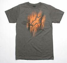 Alpinestars Galaxy Tee (S) Charcoal Heather