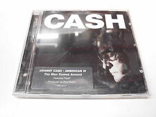 Cd   American IV: The Man Comes Around von Johnny Cash