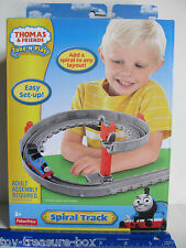 Thomas & Friends Take-n-Play Portable Railway SPIRAL-TRACK Pack - Ages 3 & up